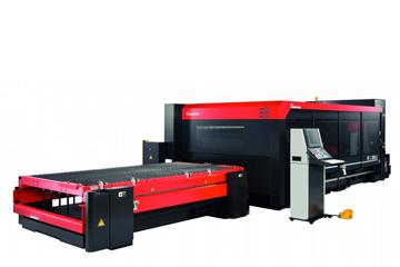 Laser FO 3015 NT Mark II