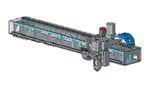 Vysokorychlostní obrábění tenkých a tlustých plechů - Laser LCG 3015