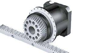 Nízká konstrukce - Laser LCG 3015