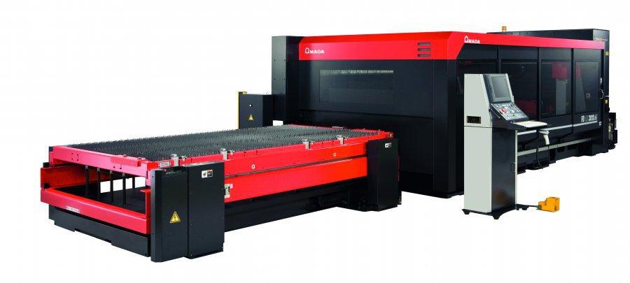 Laser FO 3015 Mark