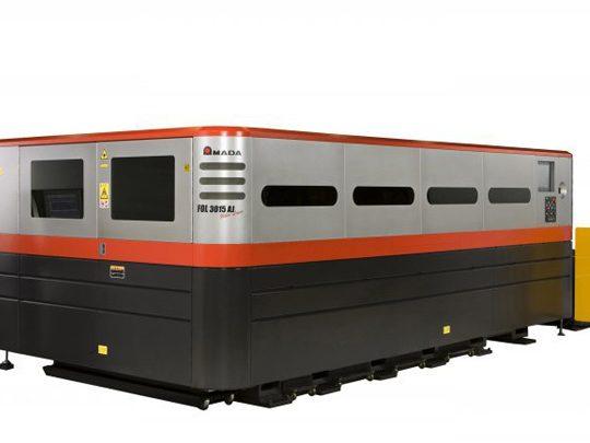Laser FOL 3015 AJ