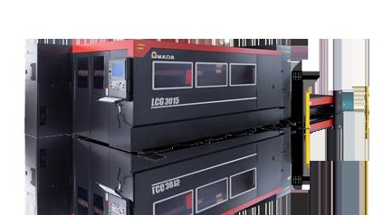 Laser LCG-3015