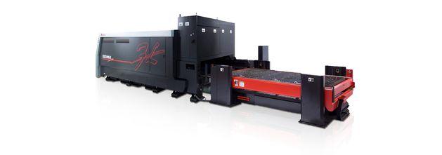 Laser LCG AJ