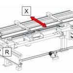 hfe - 4 axis (typ A-Od délky 2000mm)