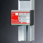 HFE3i bezpečnostní zařízení