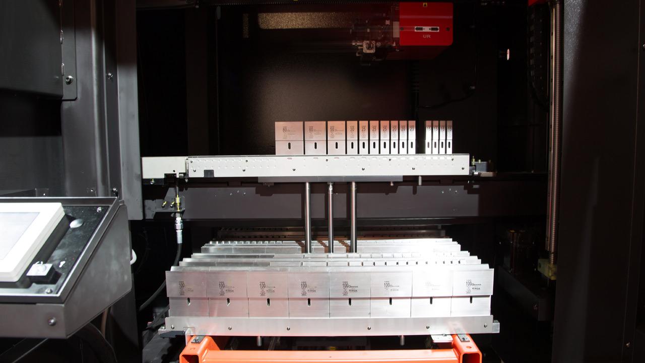 HG ATC měnič nástrojů